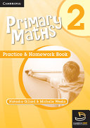 Primary Maths Practice and Homework
