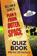 Plan 9 from Outer Space Quiz Book