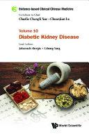 Evidence based Clinical Chinese Medicine   Volume 10  Diabetic Kidney Disease