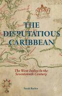 The Disputatious Caribbean Pdf/ePub eBook