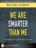 We Are Smarter Than Me Pdf/ePub eBook
