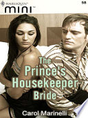 The Prince s Housekeeper Bride