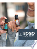 Read Online dōTERRA BOGO July 2020 For Free