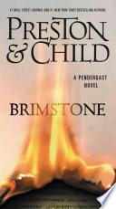 Brimstone Book