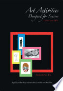 Art Activities Designed for Seniors Book