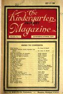 The Kindergarten primary Magazine