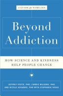 Pdf Beyond Addiction