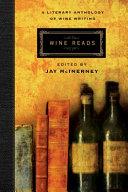 Wine Reads Book
