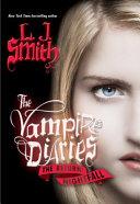 Pdf The Vampire Diaries: The Return: Nightfall Telecharger