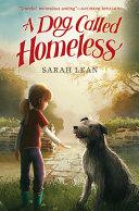 A Dog Called Homeless [Pdf/ePub] eBook
