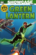 Showcase Presents Green Lantern