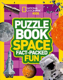 Puzzle Book Space