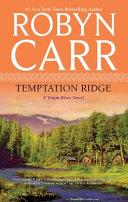 Temptation Ridge Book
