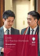 CIMA Management E2  F2   P2 Integrated Case Study