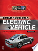 Build Your Own Electric Vehicle Book PDF