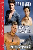 Bald Eagle [Zeus's Pack 7]