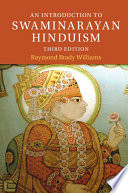 An Introduction to Swaminarayan Hinduism Book