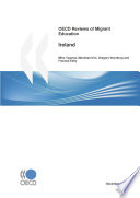 Oecd Reviews Of Migrant Education Ireland 2010