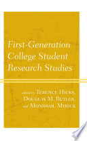 First Generation College Student Research Studies