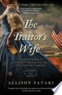 link to The Traitor's Wife in the TCC library catalog