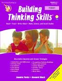Building Thinking Skills Primary