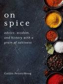 On Spice Pdf/ePub eBook