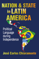 Nation and State in Latin America