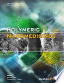 Polymeric Nanomedicines Book PDF