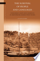 The Survival of People and Languages: Schooners, Goats and Cassava in St. Barthélemy, French West Indies
