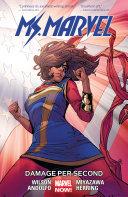 Ms. Marvel Vol. 7 [Pdf/ePub] eBook