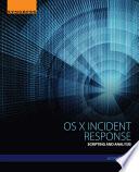 OS X Incident Response Book
