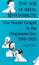 The Age of Social Responsibility