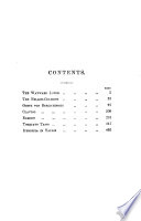 The dramatic works of J.W. Goethe, tr. by sir W. Scott and others