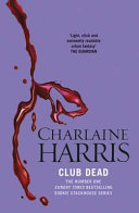 Club Dead ebook