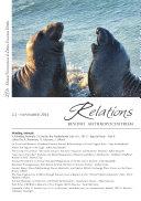 Relations 2.2 - November 2014 ebook