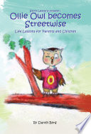 Ollie Owl becomes Streetwise
