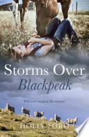 Storms Over Blackpeak