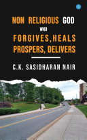 Non Religious God Who Forgives  Heals  Prospers  Delivers