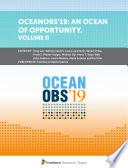 Oceanobs 19  An Ocean of Opportunity  Volume II