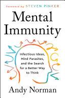 Mental Immunity Pdf/ePub eBook