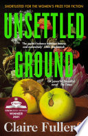 Unsettled Ground Book