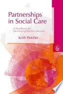 Partnerships In Social Care