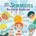 Baby Loves Scientists