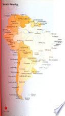 South American Handbook 2000