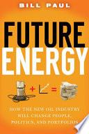 Future Energy Book