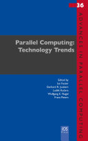 Parallel Computing  Technology Trends