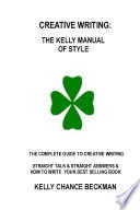 Creative Writing-Kelly Style!