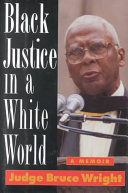 Black Justice in a White World
