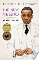 link to The new Negro : the life of Alain Locke in the TCC library catalog