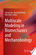 Multiscale Modeling In Biomechanics And Mechanobiology Book PDF